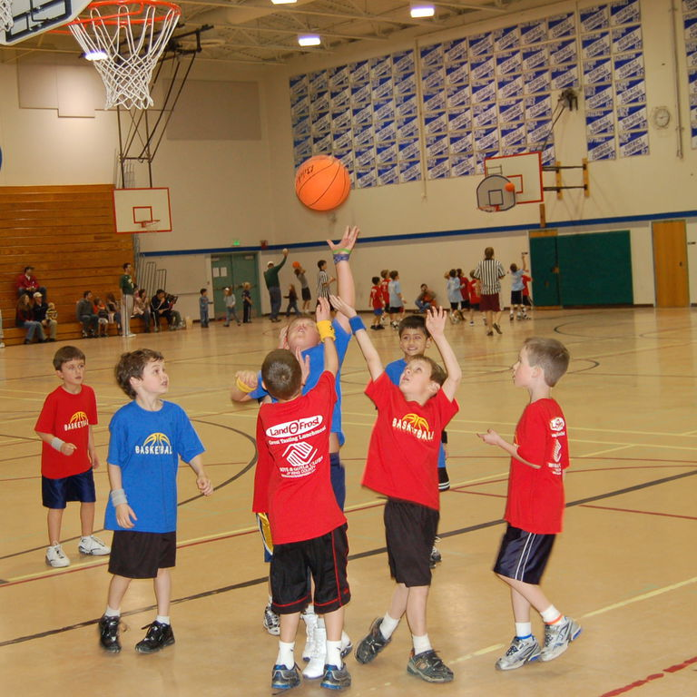 Basketball popular classes in Southport, CT