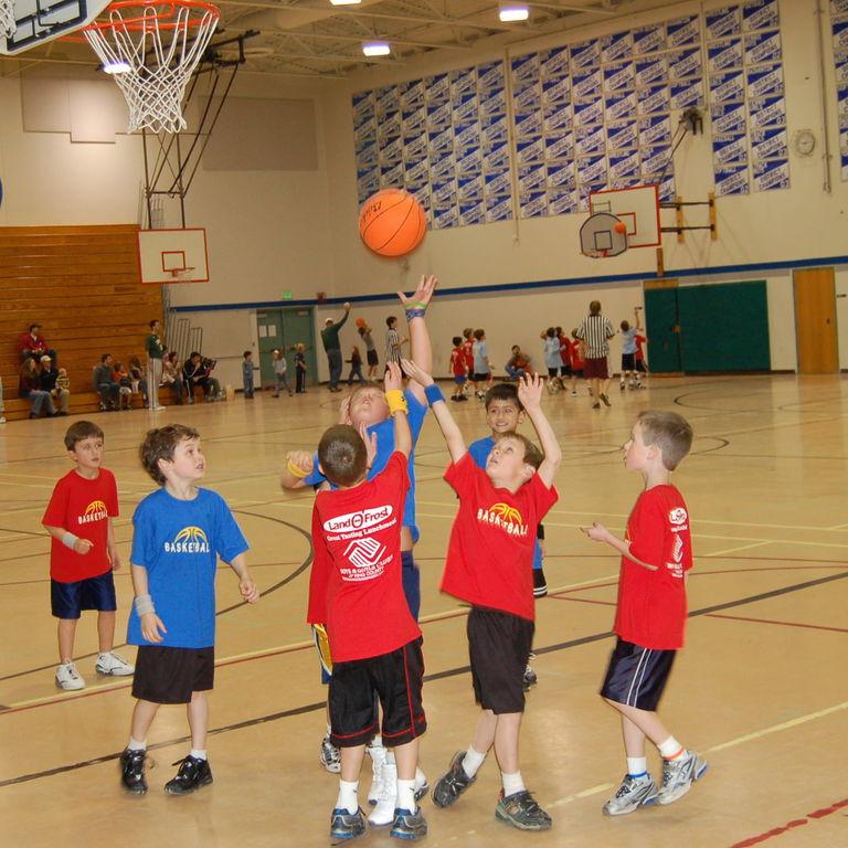 Basketball popular classes in La Jolla, CA