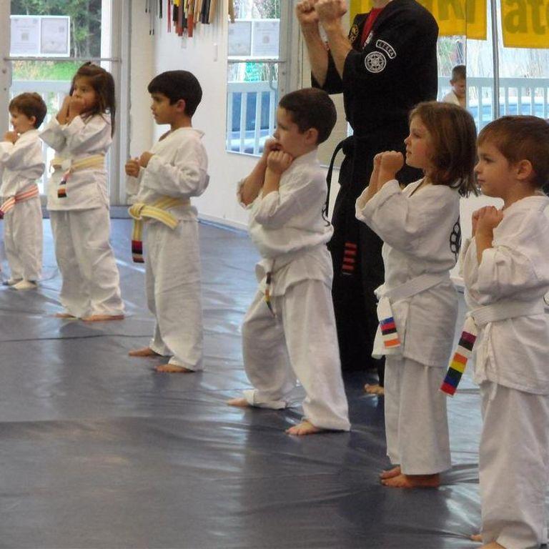 Martial Arts popular classes in La Jolla, CA