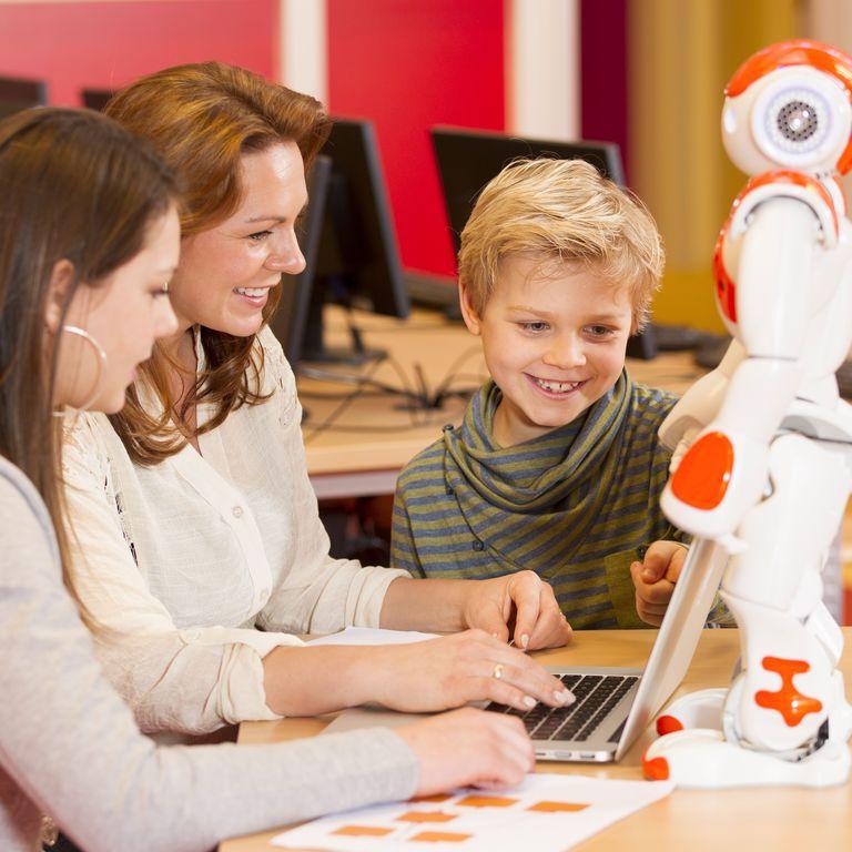 Robotics popular classes in Southport, CT